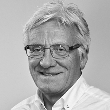 Thorleif Solstad